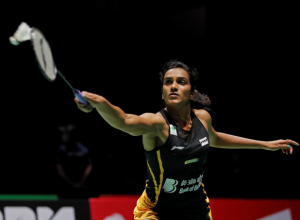 P. V. Sindhu's French Open journey ends; Taiwan's Tai Tzu Ying enters semi-finals