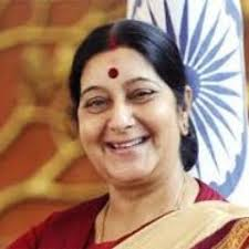 Former External Affairs Minister Sushma Swaraj to be cremated with full state honours