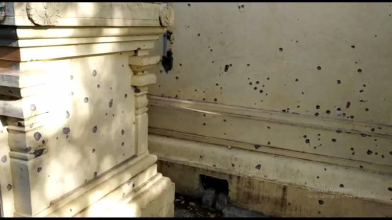 Tamil Nadu: Mysterious blast kills 1 and injures 5