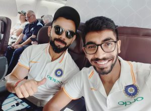 ICC releases latest rankings, Bumrah breaks into top 10; Virat remains on top