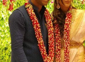 Vishal's wedding called off, Ex-fiance Anisha Alla Reddy deletes the engagement pictures