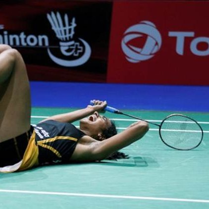 World Badminton Championship: India assured of two medals as PV Sindhu and Praneeth storm into the semifinals