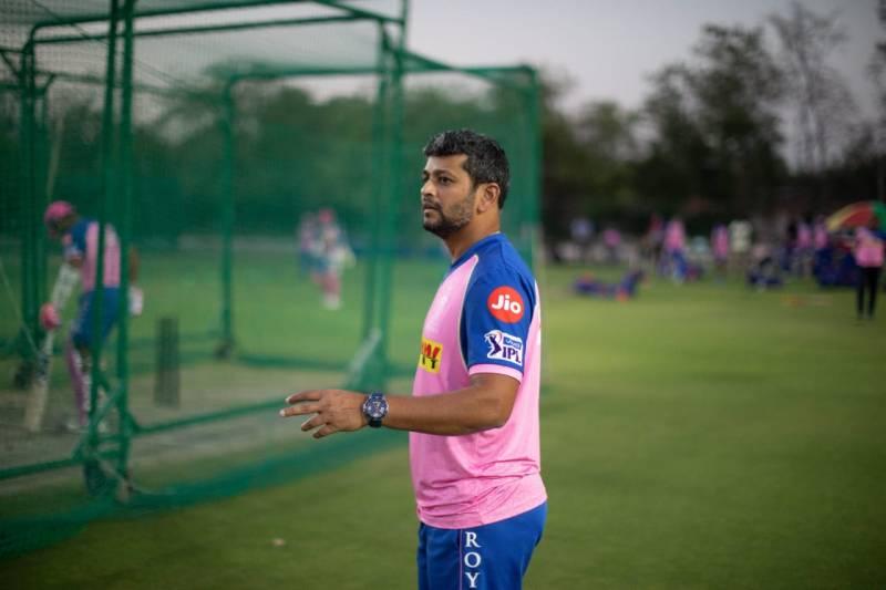 Amol Mazumdar appointed South Africa's batting coach