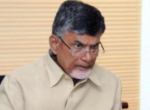 YSRC says Naidu will go to jail soon