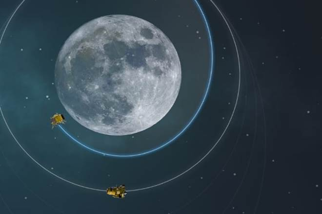 Will Vikram create a history for India? Final Countdown for India's Biggest Moon Mission