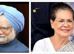 Manmohan Singh, Sonia Gandhi, meet P. Chidambaram in Tihar jail