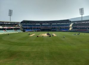 Vizag to host Test Match from October 2 to 6