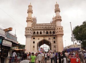 Vikarabad will now join Charminar Zone