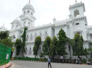 Telangana Assembly Pictures
