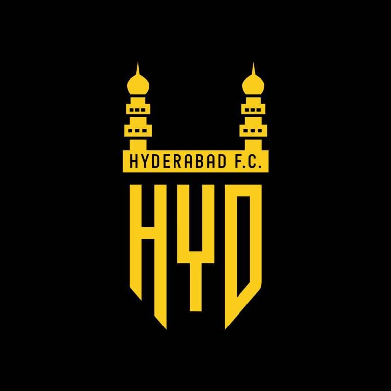 ISL franchise Hyderabad Football Club unveils its logo