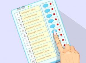 Ballot papers are history, EVMs cannot be tampered: EC