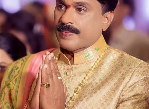 Gali Janardhan Reddy Attends Hearing