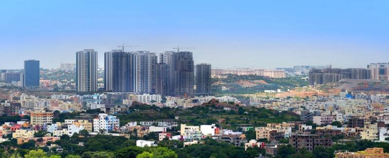 Property registration values set for a rise in Telangana