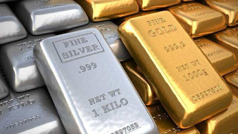 Positive global cues take sheen off Gold, silver