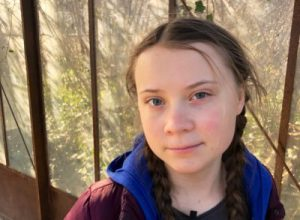 "Meet Greta Thunberg, the climate activist who ""dared"" world leaders into action"