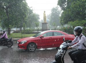 GALLERY: Hyderabad rain pictures