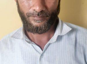 Financial woes, Maharashtra farmer smuggles rice from Hyderabad