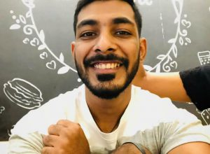 Fitness instructor from Kondapur electrocuted in rains, died