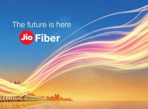 The commercial rollout of Jio Fiber