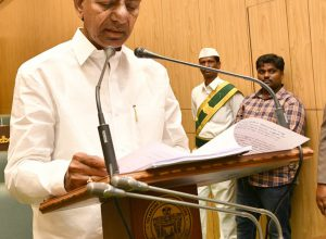 Economic recession hits Telangana budget, cut by 36K crore