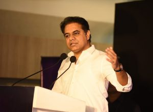 Telangana to open industrial corridors with Korea: KTR