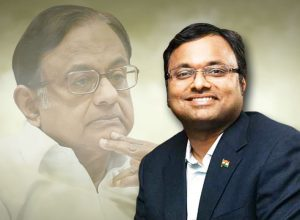 Aircel Maxis case: P. Chidambaram, son Karti gets interim protection from Delhi Court