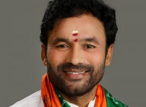 Kishan Reddy seeks probe into Kodela's death