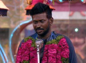Bigg Boss Telugu 3: Mahesh Vitta nominated captain