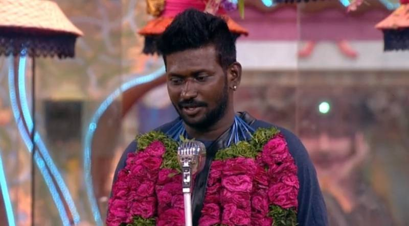 Bigg Boss Telugu 3: Mahesh Vitta nominated captain