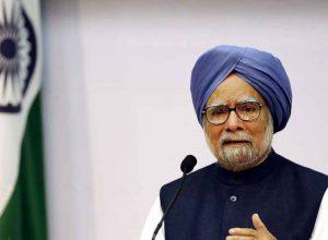 Do away with vendetta politics, fix economy: Dr Manmohan Singh tells Modi