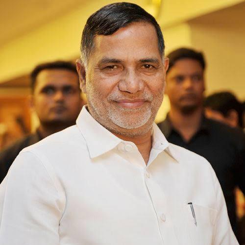 Another big jolt for Maharashtra Congress
