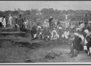 1908 floods: When the Musi rose