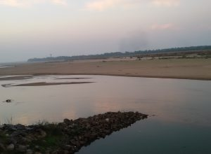 Vamsadhara tribunal gave its nod for Neradi barrage