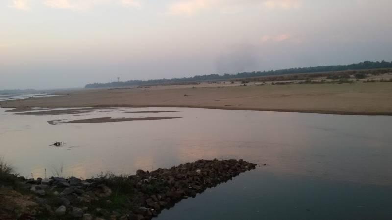 Vamsadhara tribunal gave its nod for Neradi barrage