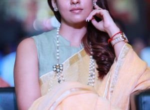 Tollywood actress Nayantara finally speaks out on why she wants to avoid the media