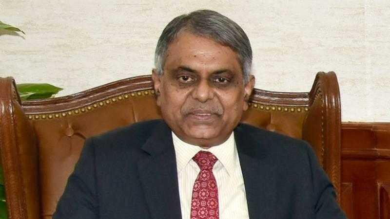 PK Sinha appointed as Principal Advisor to Prime Minister Modi