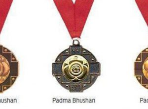 In a first only women recommended for Padma Awards