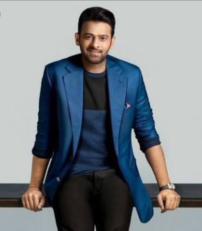 Prabhas to play a palm reader in his next film