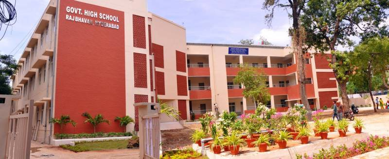 Raj Bhavan school issues TCs to 30 students in middle of the academic year