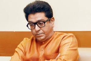 Raj Thackeray's MNS may not contest Maha assembly polls