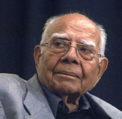 Ram Jethmalani no more