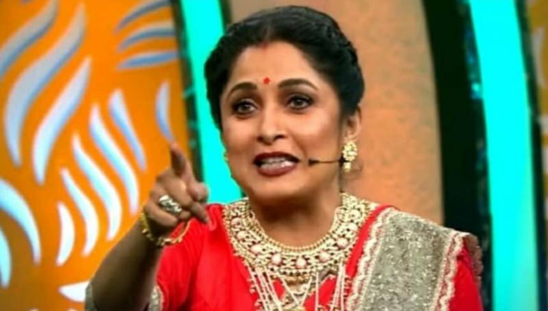 Bigg Boss Telugu 3: Non-stop entertainment with weekend host, Ramya Krishna