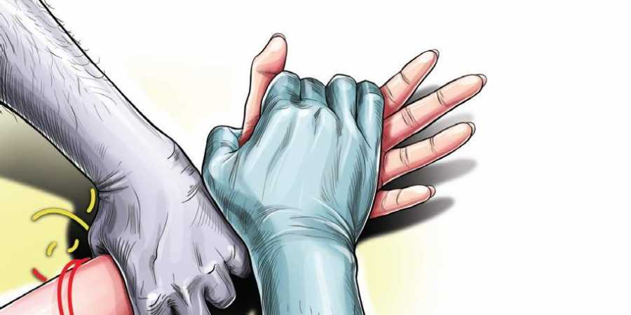 Minor girl raped by class X dropout in Vizag