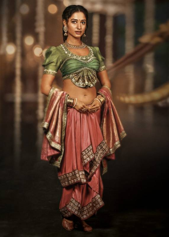 Tamannaah Bhatia to shoot for special song in Mahesh Babus next