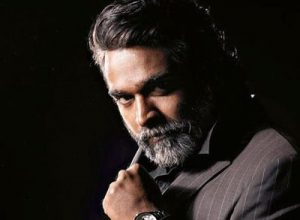 Vijay Sethupathi wraps up shoot for his second Telugu film