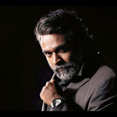 Vijay Sethupathi wraps up shoot for his second Telugu film
