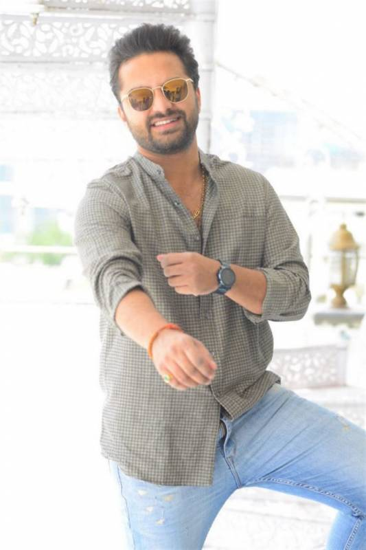 Vishwak Sen to play lead role in Telugu remake of Sonu Ki Titu
