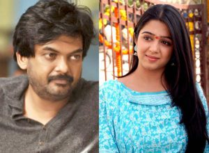 Puri Jagannadh, Charmmme Kaur to support struggling directors