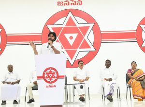 Janasena to hold PAC meetings in Dindi