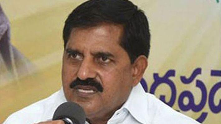TDP leader Adinarayana Reddy to join BJP